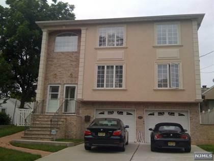 Residential Property for rent in 107 Chestnut Street 2nd Fl, Lodi, NJ, 07644