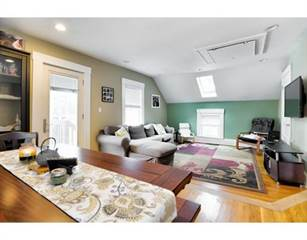 Condo for sale in 12-14 Edinboro Terrace 2, Newton, MA, 02460