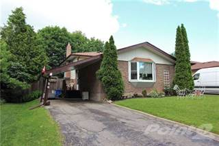 Residential Property for sale in 156 Claymore Cres Oshawa Ontario L1G6G2, Oshawa, Ontario