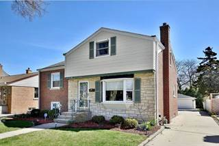 Single Family for sale in 581 South Stratford Avenue, Elmhurst, IL, 60126