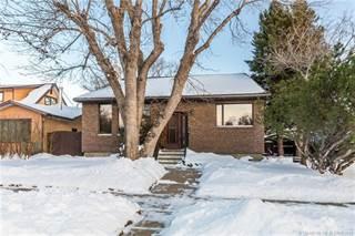 Residential Property for sale in 1019 11 Street S, Lethbridge, Alberta, T1K 1P6