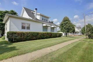 Single Family for sale in 307 South Leeney Street, Ogden, IL, 61859