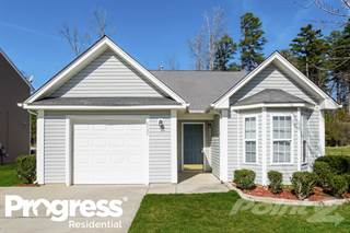 House for rent in 6525 Nevin Glen Dr, Charlotte, NC, 28269