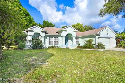 Residential Property for sale in 3587 Egret Drive, Melbourne, FL, 32901