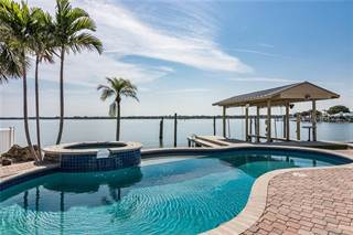 Single Family for sale in 419 MIDWAY ISLAND, Clearwater, FL, 33767