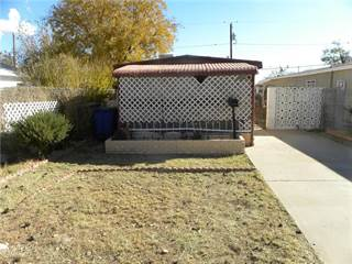 Single Family for sale in 212 N Ascarate Street, El Paso, TX, 79905