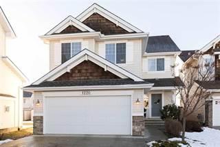 Single Family for sale in 1220 84 ST SW, Edmonton, Alberta