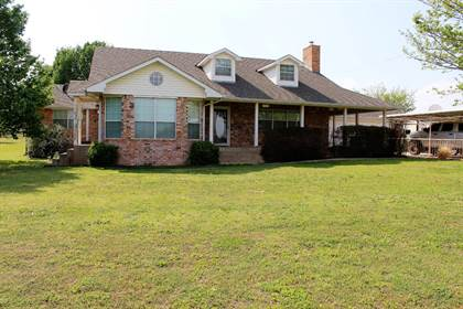 Residential Property for sale in 5071 Dundee Rd, Healdton, OK, 73438