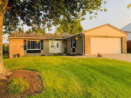Residential Property for sale in 875 Holyoke Drive, Forest Park, OH, 45240