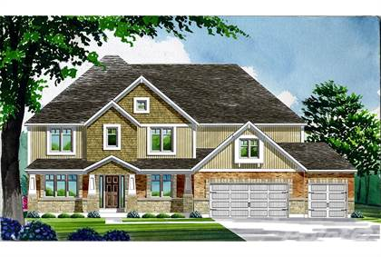 Singlefamily for sale in 105 Stone Arch Street, Saint Charles, MO, 63301
