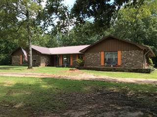 Single Family for sale in 419 CR 7301, Booneville, MS, 38829
