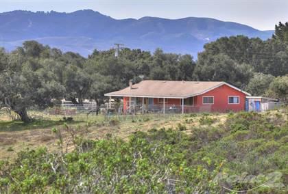 Farm And Agriculture for sale in 2570 Wild Oak Rd., Santa Rita Hills, CA, 93436