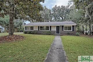 Single Family for sale in 38 Delta Circle, Savannah, GA, 31406
