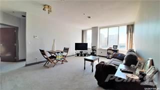 Condominium for sale in 1867 HAMILTON STREET 607, Regina, Saskatchewan, S4P 2C2