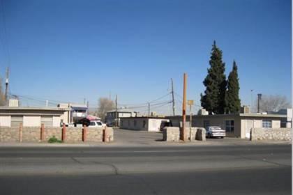 Multifamily for sale in 7263-7265 Alameda Avenue, El Paso, TX, 79915