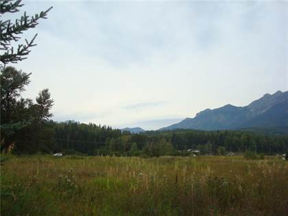 Vacant Land for sale in 900 RIVERSIDE WAY, Fernie, British Columbia, V0B1M0
