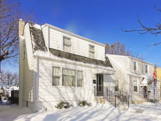 Single Family for sale in 3744 North Octavia Avenue, Chicago, IL, 60634