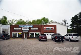 Comm/Ind for sale in 400 N Main St., Andover, OH, 44003