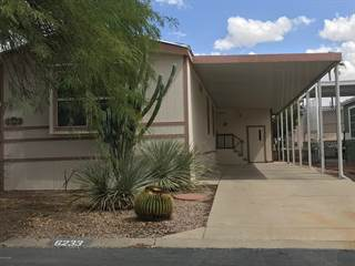 Residential Property for sale in 6233 S Foxhunt Drive, Drexel Heights, AZ, 85746