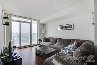 Condo for sale in 75 Queens Wharf Rd, Toronto, Ontario