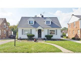 Single Family for sale in 15485 PREVOST Street, Detroit, MI, 48227