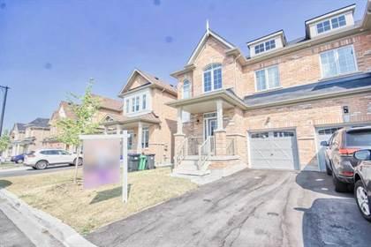 17 Taurus Rd,    Brampton,OntarioL7A4C6 - honey homes