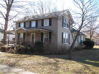 Single Family for sale in 201 5th Street, Elkville, IL, 62932