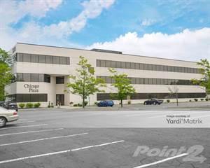 Office Space for rent in Chicago Plaza - Suite C301, Warren, MI, 48093