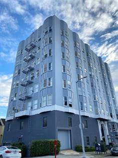 Apartment for rent in 3401 Clay Street, San Francisco, CA, 94118