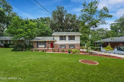 Residential Property for sale in 4612 MORRIS RD, Jacksonville, FL, 32225