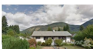 Residential Property for sale in 145 Quamichan Ave, Lake Cowichan, British Columbia
