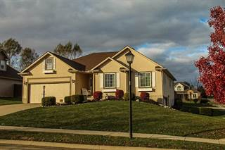 Single Family for sale in 2802 Lykeway Court, Fort Wayne, IN, 46808