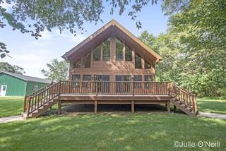 Photo of 4232 Olmstead Road, 48860, Ionia county, MI