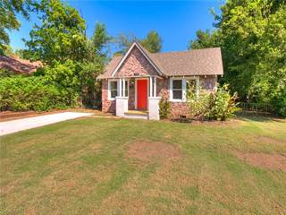 Single Family for sale in 2333 NW 32nd Street, Oklahoma City, OK, 73112