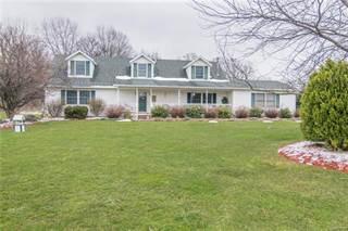 Single Family for sale in 7160 GRANGER Drive, Deerfield, MI, 48855