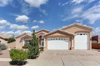 Single Family for sale in 3824 Spyglass Loop SE, Rio Rancho, NM, 87124