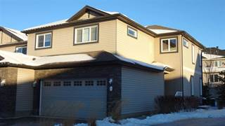 Condo for sale in 2005 70 ST SW, Edmonton, Alberta
