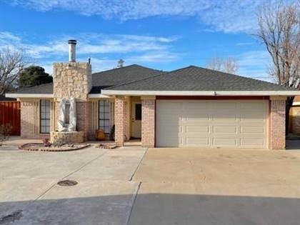 Residential Property for sale in 5210 Rio Grande Ave, Midland, TX, 79707
