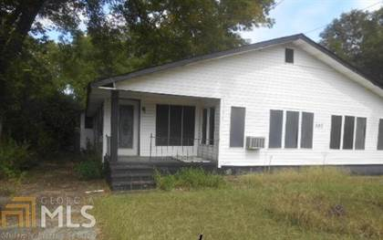 Residential Property for sale in 320 Wabash St None, Dublin, GA, 31021