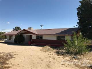 Residential Property for sale in 6941 Lennox Ave, Yucca Valley, CA, 92284