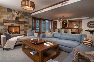 Condo for sale in 1 Vail Road 9201, Vail, CO, 81657