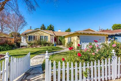 Residential Property for sale in 9307 Gerald Avenue, Northridge, CA, 91343