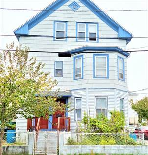 Multifamily for sale in 177 Wadsworth Street, Providence, RI, 02909
