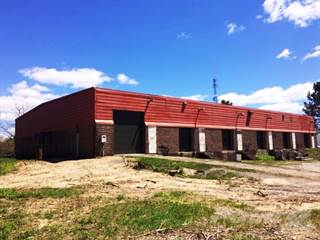 Industrial for rent in 7 BOSWELL Street, Norfolk County, Ontario