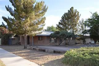 Single Family for sale in 2155 E 13TH Street, Douglas, AZ, 85607