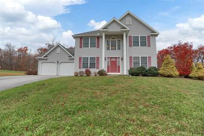 Residential Property for sale in 61 Silver Maple Lane, Wallaceton, PA, 16878
