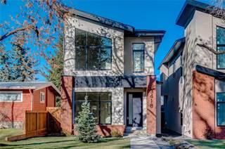 Photo of 3418 Exshaw RD NW, Calgary, AB