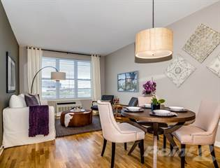 Apartment for rent in The Monarch - Layout D-T, East Rutherford, NJ, 07073