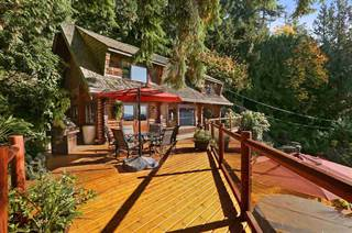 Single Family for sale in 307 BAYVIEW PLACE, Lions Bay, British Columbia, V0N2E0