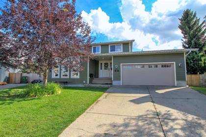 Residential Property for sale in 28 Hunter Close, Red Deer, Alberta, T4N 6C5